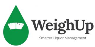 WeighUp Liquor Tracking System
