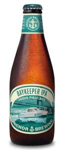 Anchor Brewing Company Baykeeper IPA