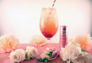 Smirnoff's Cupid's Crush Cocktail Recipe