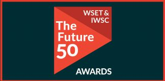 WSET & IWSC 'Future 50' Awards