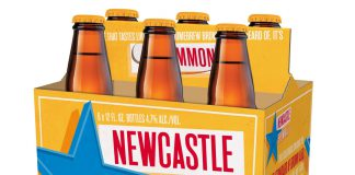 Newcastle Brown Ale Lagunitas Brewing Company