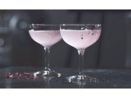 BĒT Vodka's Rosebud Cocktail Recipe