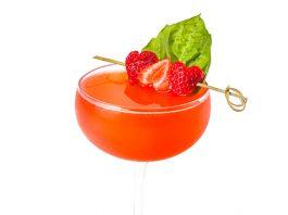 Casamigos Strawberry Smash Cocktail Recipe
