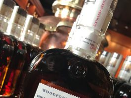 Woodford Reserve Double Double Oaked