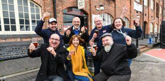 International Brewing and Cider Awards