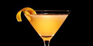 Knob Creek® Orange Blossom