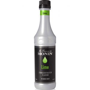 Monin® Lime Concentrated Flavor
