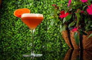 Ron Barceló's El Conejo Bueno cocktail recipe