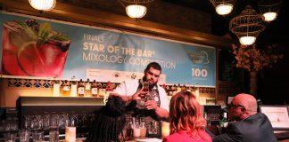 Star of the Bar Finals