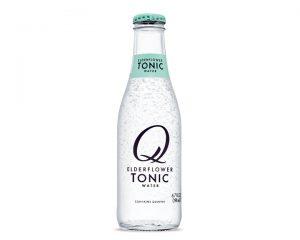 Q Elderflower Tonic