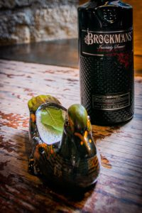 Brockmans Gin 2019 World Gin Day Competition