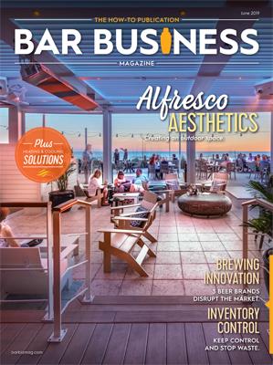 June 2019 Bar Business magazine digital edition