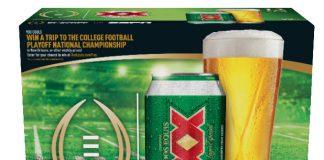 Dos Equis College football playoffs