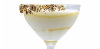 Monin Salted Brown Butter Toffee Cream cocktail recipe