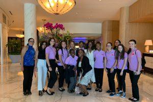 Southern Glazer's Women of Tomorrow Mentor & Scholarship Program