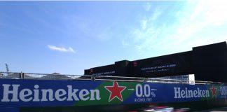 Heineken Formula E