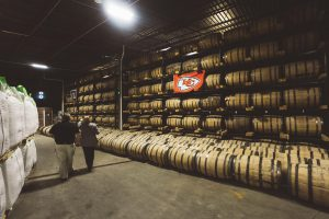 J. Rieger & Co. Opens New Distillery
