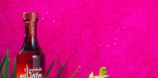 Milagro Tequila Maria Verde cocktail recipe