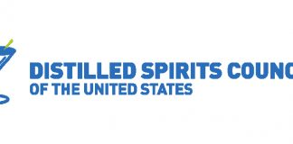 Distilled Spirits Council of the United States logo