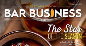 bar business magazine september 2019 issue