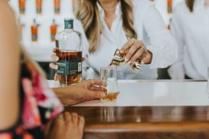 bardstown bourbon company Visitors Center Experience