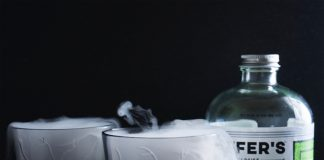 Taffer's Mixologist Ghost in the Graveyard Margarita cocktail recipe