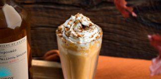casa pumpkin spice cocktail recipe