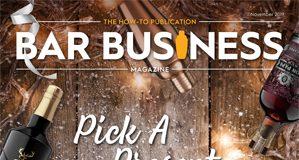 November 2019 bar business magazine digital edition