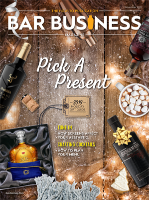 November 2019 bar business magazine digital edition