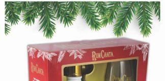 RumChata 2019 Holiday Gift Set