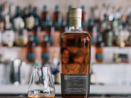 Bardstown Bourbon Company & The Prisoner Wine Collaboration