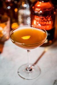 el presidente cocktail recipe