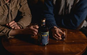 Bully Boy Distillers The Rum Cooperative Volume One