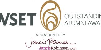 WSET Outstanding Alumni Award