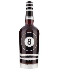 8-Ball Premium Chocolate Whiskey