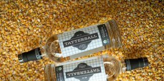 Tattersall Organic Vodka