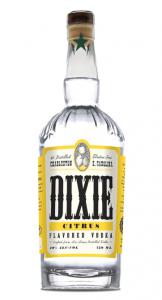 Dixie Citrus Vodka