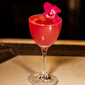 Hibisco Disco cocktail recipe