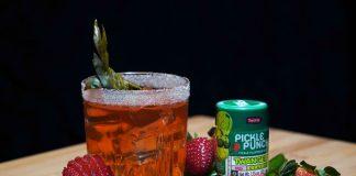 pickle margarita cocktail recipe