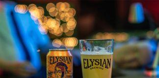 Elysian Brewing Contact Haze