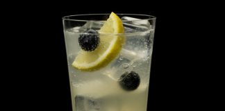 Brock Collins cocktail recipe