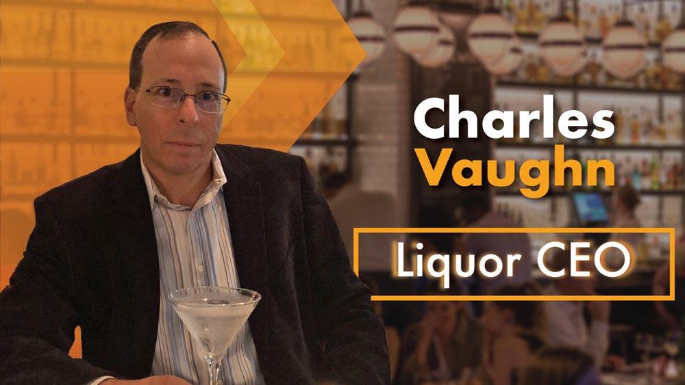 Charles Vaughn LeSin Vodka