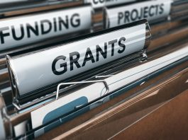 COVID-19 coronavirus funds grants