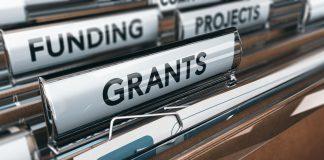 COVID-19 coronavirus funds grants