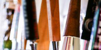 draft beer covid-19 sculpture hospitality bevchek