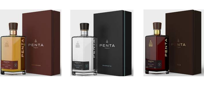 Penta Tequila