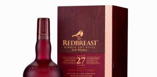 Redbreast® Single Pot Still Irish Whiskey Redbreast 27 Year Old