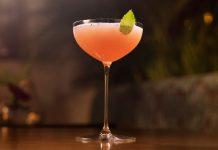 Bacardi Old Cuban cocktail recipe
