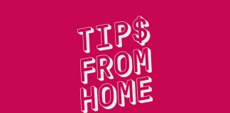 Tips from Home Diageo COVID-19 bartender aid