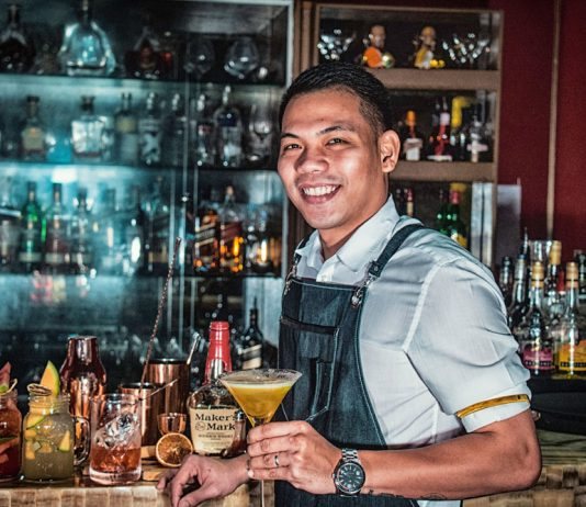 COVID-19 reopening bars